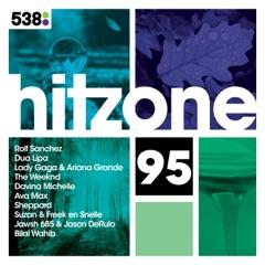 538 Hitzone 95
