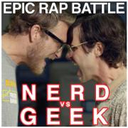 Epic Rap Battle: Nerd vs. Geek - Rhett and Link - Rhett and Link