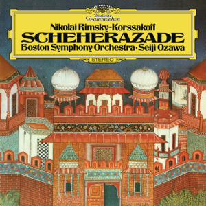 Joseph Silverstein, Boston Symphony Orchestra & Seiji Ozawa - Scheherazade, Op. 35: The Young Prince And The Young Princess (Andantino quasi allegretto - Pochissimo più mosso - Come prima - Pochissimo più animato)