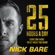 Nick Bare - 25 Hours a Day: Going One More to Get What You Want (Unabridged)