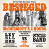 Besieged - McDermott's 2 Hours, The Levellers & Oysterband