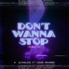 Icon Don't Wanna Stop (Acoustic) [feat. Conor Maynard] - Single