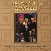 Peter, Paul And Mary - The Great Mandala (The Wheel Of Life)