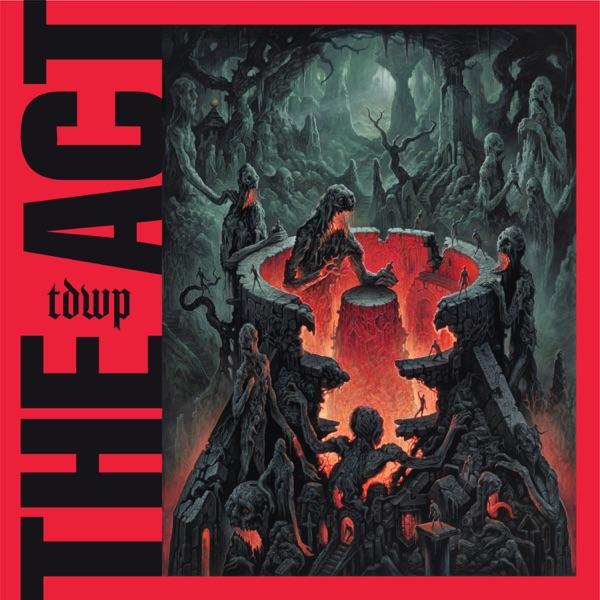 The Devil Wears Prada mit Switchblade