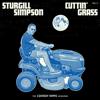 Sturgill Simpson - Cuttin' Grass, Vol. 2 (Cowboy Arms Sessions)  artwork