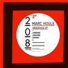 Marc Houle - Gold ones artwork