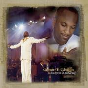 Days of Elijah (Live) - Donnie McClurkin