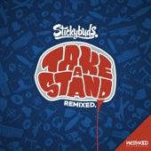 Stickybuds - Lovin' Easy feat. Bridgehill, Sacha Vee