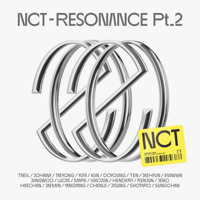 NCT RESONANCE Pt. 2 - The 2nd Album