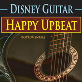Disney Guitar: Happy Upbeat Instrumentals