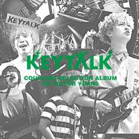 KEYTALK - Coupling Selection Album of Victor Years artwork