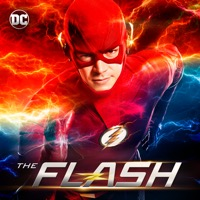The Flash: Season 1-6 (iTunes)