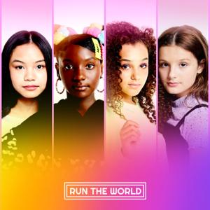 Run The World & Jam Jr. - Last Christmas