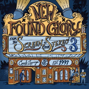 New Found Glory - Cups