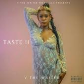 Taste II - EP