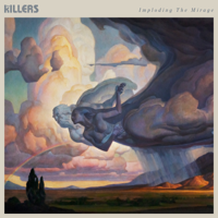 The Killers - Imploding the Mirage (Apple Music Film Edition) artwork