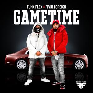 Funkmaster Flex & Fivio Foreign - Game Time