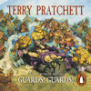 Terry Pratchett - Guards! Guards! bild
