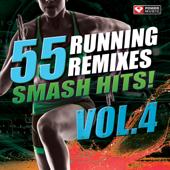 55 Smash Hits! - Running Remixes, Vol. 4