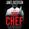 James Patterson & Max DiLallo - The Chef  artwork