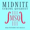 Midnite String Quartet - Here Comes the Sun artwork