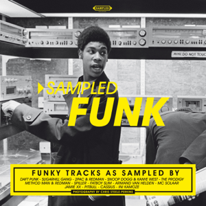 Various Artists - Sampled Funk
