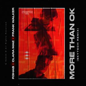 R3HAB, Clara Mae & Frank Walker - More Than OK (Skytech Remix)