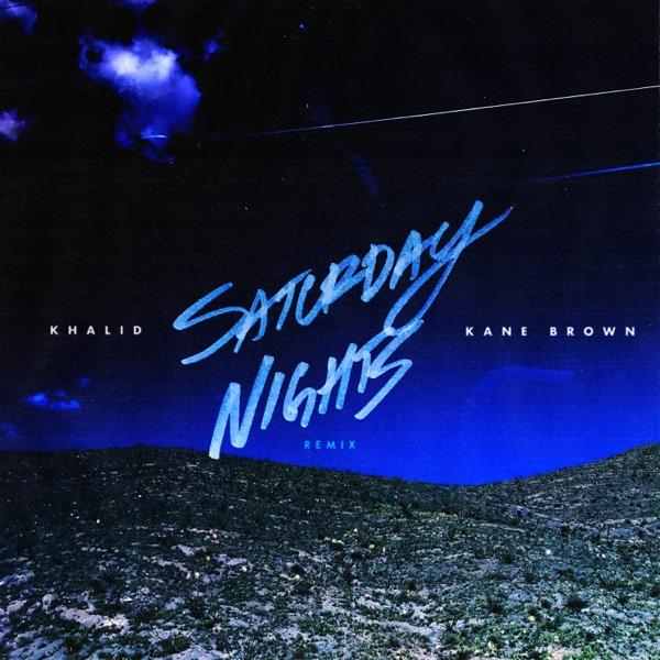 Saturday Nights REMIX - Single