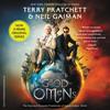 Neil Gaiman & Terry Pratchett - Good Omens  artwork