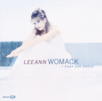 Album I Hope You Dance - Lee Ann Womack