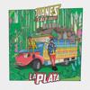 Juanes - La Plata (feat. Lalo Ebratt) portada