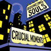 The Bouncing Souls - Crucial Moments - EP  artwork
