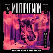 Multiple Man - Face to Face