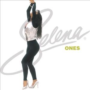 Selena - Techno Cumbia