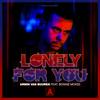 Armin van Buuren - Lonely for You (feat. Bonnie McKee) kunstwerk
