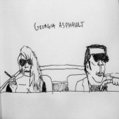 Georgia Asphault - Letter From the Scab