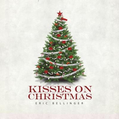Kisses On Christmas - Single - Eric Bellinger