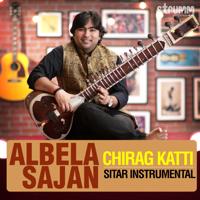 Chirag Katti - Albela Sajan (Instrumental) - Single artwork