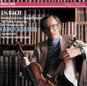 Gidon Kremer - J.S. Bach: Violin Concerto No.1 in A minor, BWV 1041 - 2. Andante