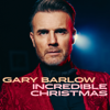 Gary Barlow - Incredible Christmas artwork
