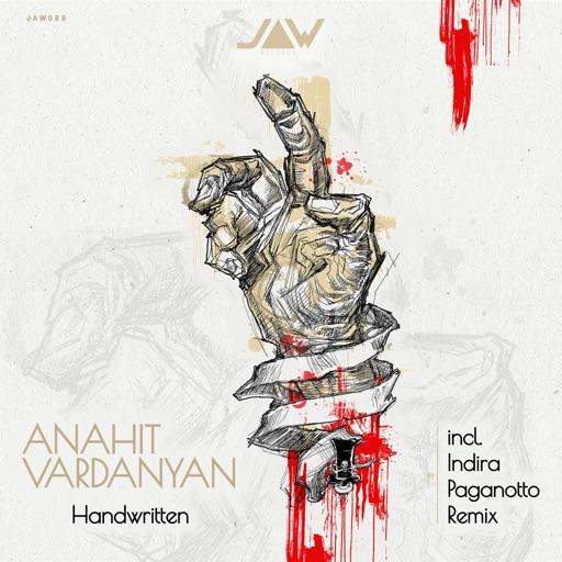 Handwritten - Single by Anahit Vardanyan