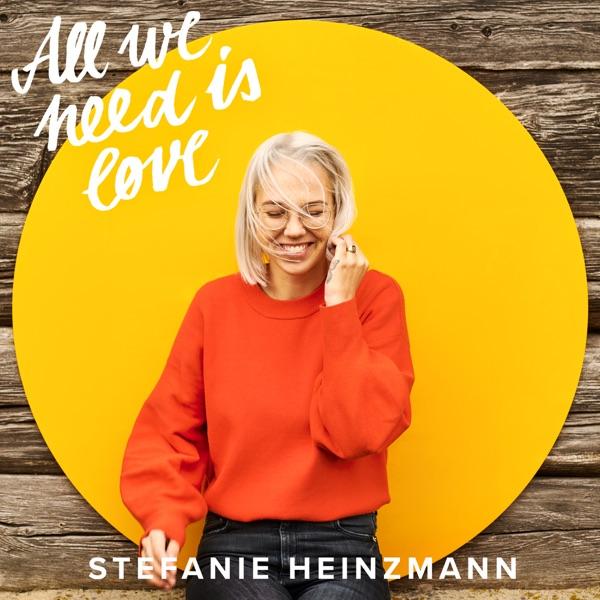 Stefanie Heinzmann mit Shadows