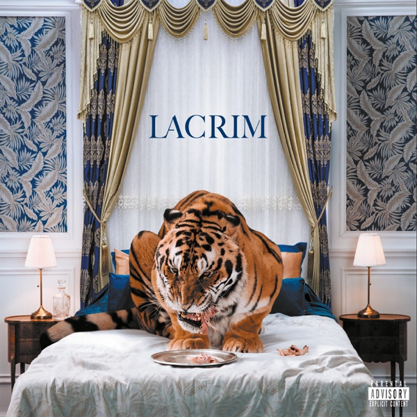 Lacrim mit Never Personal (feat. Rick Ross)