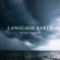 Language Earth Soothing Ocean Waves with Distant Thunderstorm - Language Earth