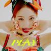 CHUNG HA - PLAY (feat. CHANGMO) artwork
