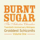 Burnt Sugar the Arkestra Chamber - Naomi's Lullaby