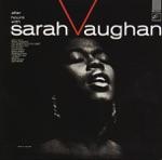 Sarah Vaughan - Black Coffee