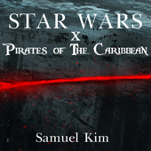 Star Wars X Pirates of the Caribbean - EP