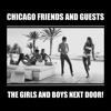 The Girls and Boys Next Door - Single