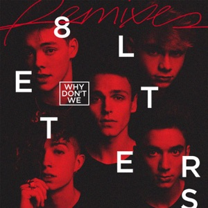 8 Letters (Remixes) - EP Mp3 Download